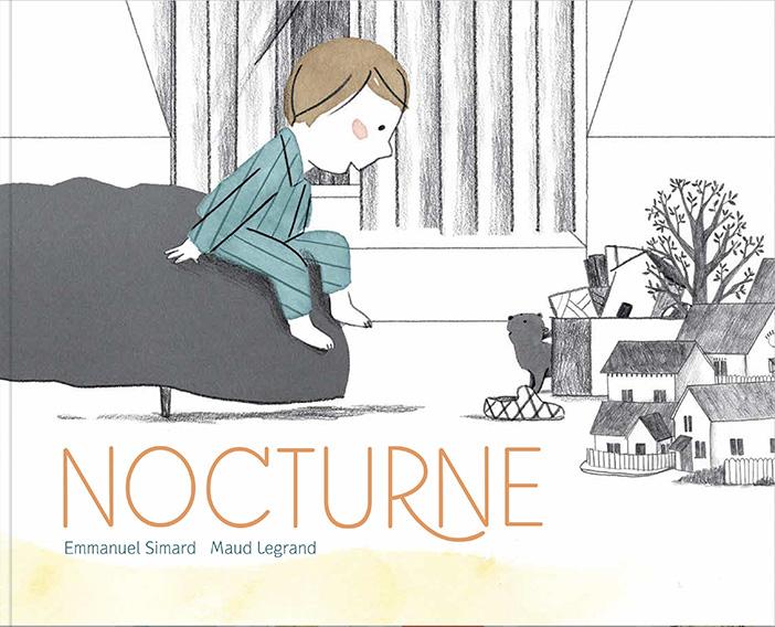 D'eux, Maud Legrand, Nocturne