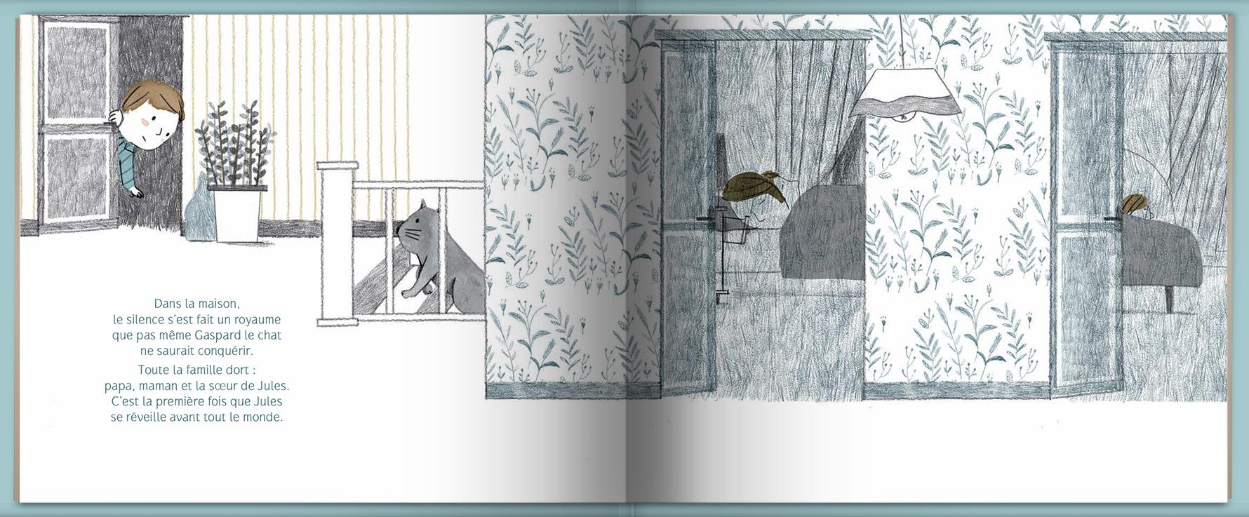 Nocturne-page intérieur