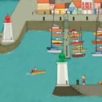 Le-port-de-pêche_1