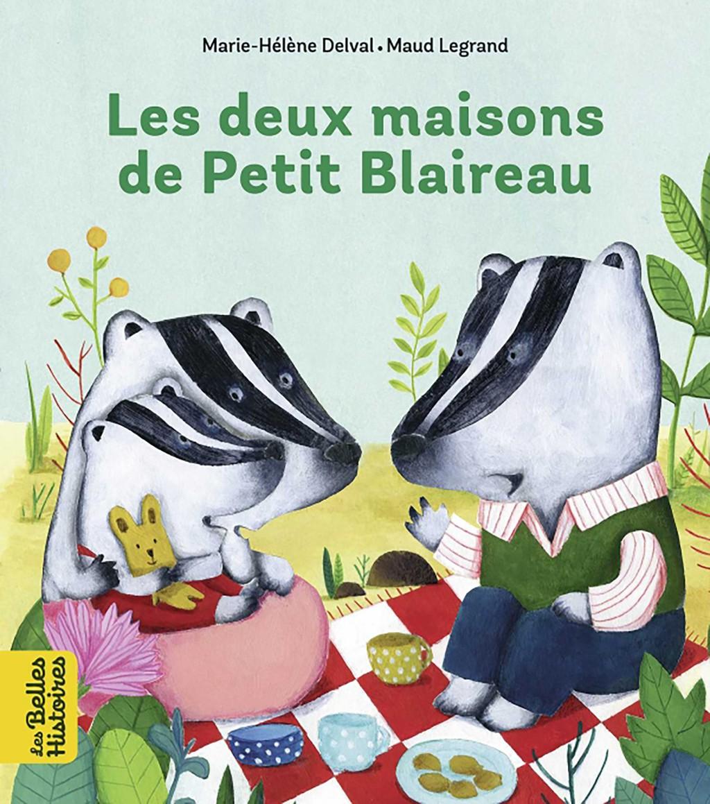 Maud Legrand Bayard éditions Album