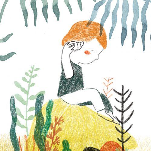 Maud Legrand Illustration • Édition • Presse & autres